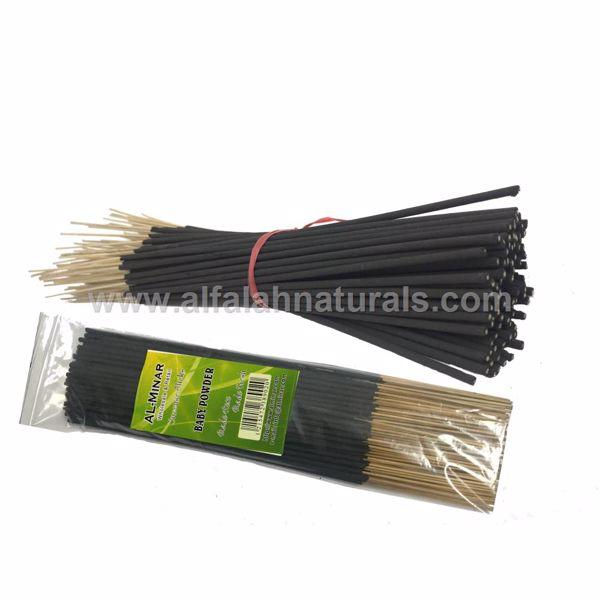 Al Falah Naturals Baby Powder Incense Bundle 11 85 100 Sticks Hand Dipped Premium Quality